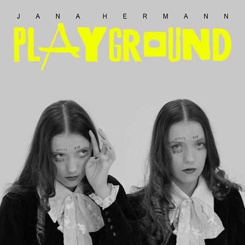 Playground (2013)