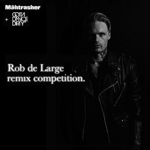 Rob De Large - Jacques Nh2 (Vorsakõv Remix)