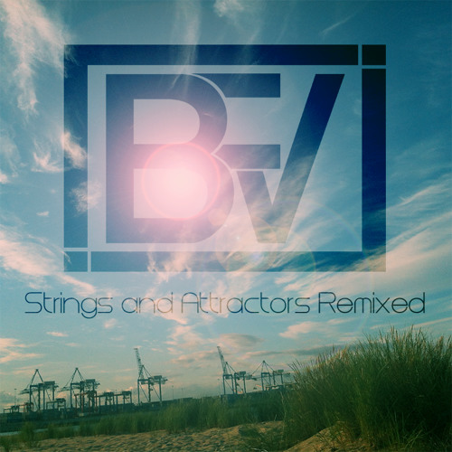 Strings And Attractors (Back From Void Remix) (v2)