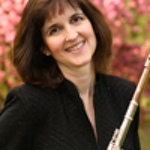 Iannaccone: Trio for Flute, Clarinet, and Piano performed by Stone, Cole-Luevano, and Pedersen