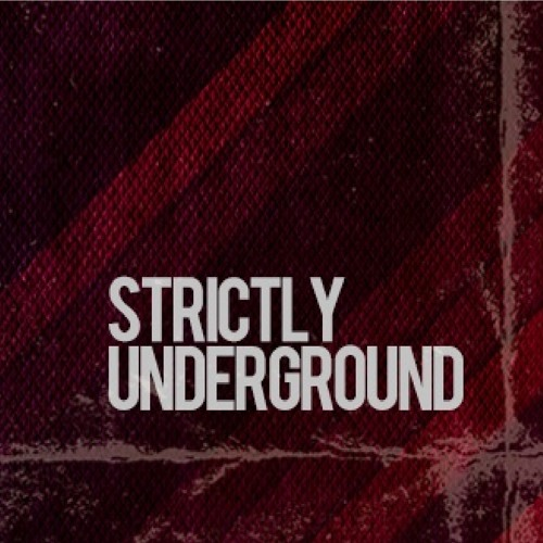 Gavin Hogan - Strictly Underground Promo August 2013