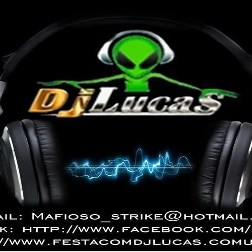 DJ Lucas -SET CONSTRUTION