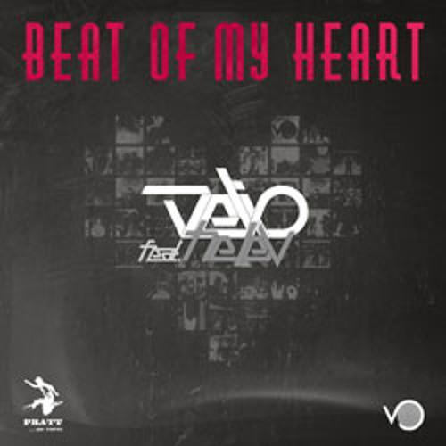 de Vio Feat Helen - Beat Of My Heart (de Vio & DJ Dancerous Remix)