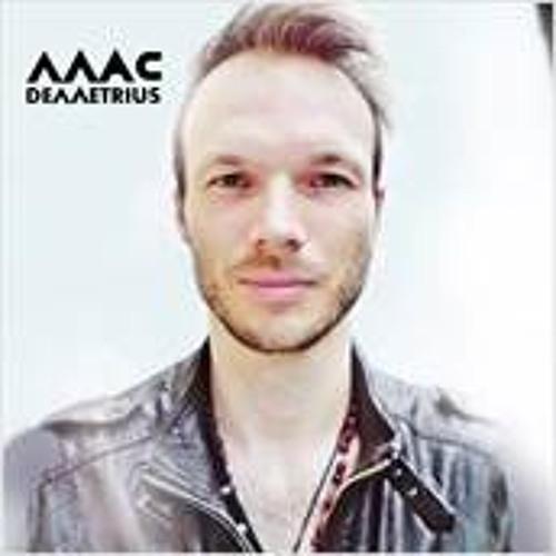MAC DEMETRIUS MIAMI EDC EDIT 08 - 02- 2013 : Live 2013 Full DJ Set (Original Mix)