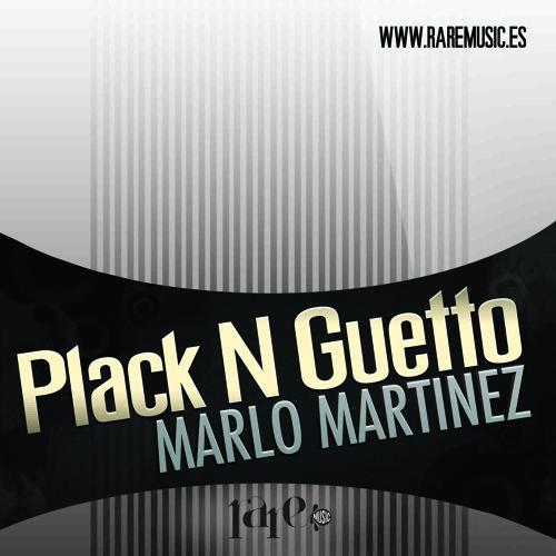 Marlo Martinez - Sweet Air (Original Mix Cut)