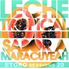 Etoro Sessions 020 'Leche Tropical Sabor A Maracuyeah' by Maracuyeah Dj's (Peru/Colombia/DC)