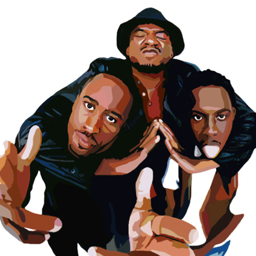 A Tribe Called Quest - Once Again (New T. Remix) [MPC]