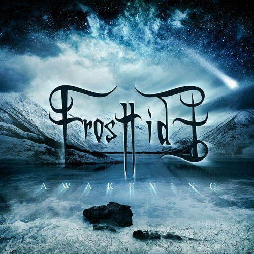 Frosttide - Ruins Of Defeat (Demo Cover by Anibal Keyboards)