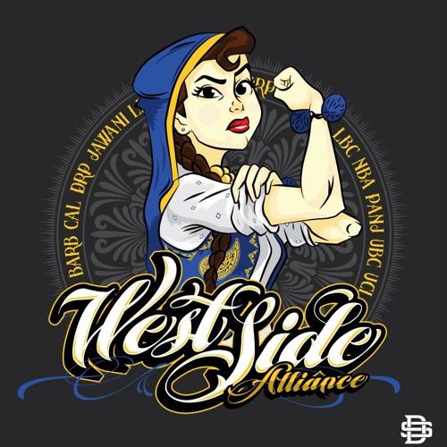 Bruin Bhangra 2013 - West Side Alliance