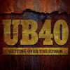 Album-Check UB40 - Getting Over The Storm