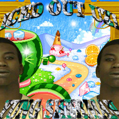 ICED OUT UZI ### 40k OCEAN ### [PROD BY YUNG SHERMAN]