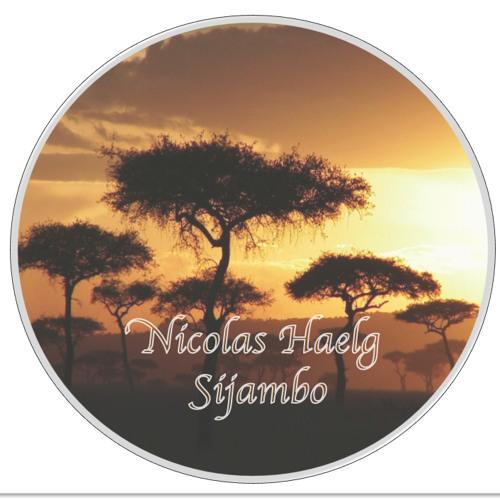 Nicolas Haelg - Sijambo (Original Mix)