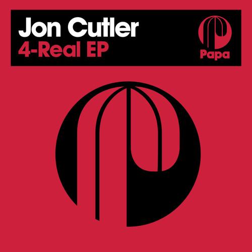 Jon Cutler - 4-Real
