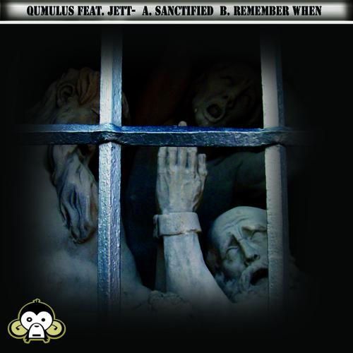 Qumulus Feat. Jett - Sanctified