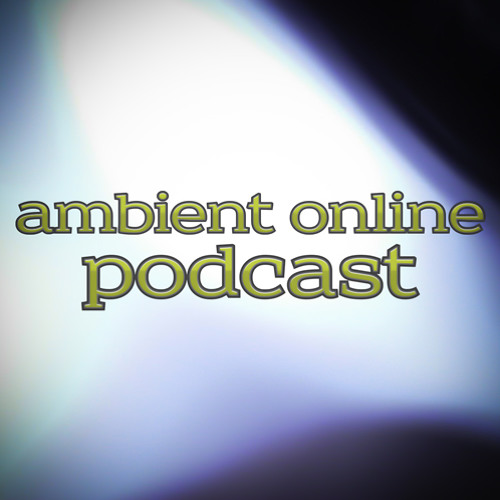 ambient online podcast #14 (Featuring: Massergy)