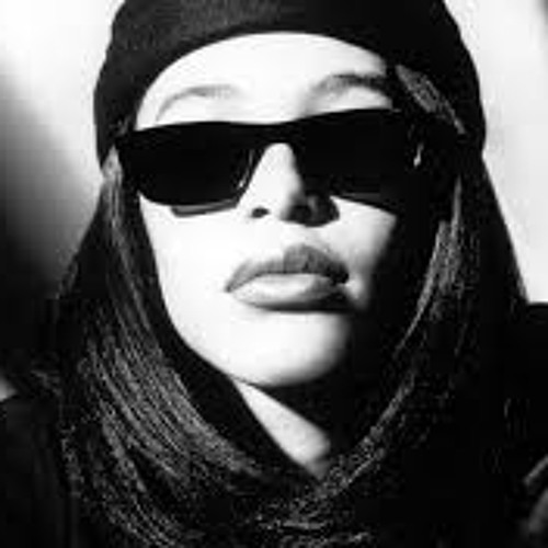 Aaliyah - I miss you (REMIX)