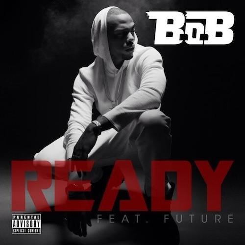 B.O.B Ready Ft. Future (INSTRUMENTAL)Rerpod by U Biitz