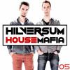 Domien Verschuuren, Tjitse Leemhuis - Mixtape augustus 2013 (#05)