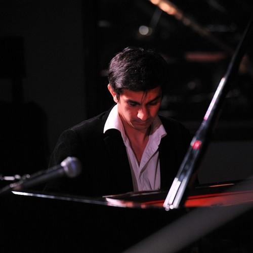 Garota de Ipanema - Adrian Gaspar Trio feat Maja Savic & Zoran Tomic