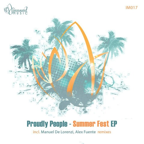 Proudly People & Shaf Huse - Hornz and Dubz (Alex Fuente Remix) prev [Innocent Music]