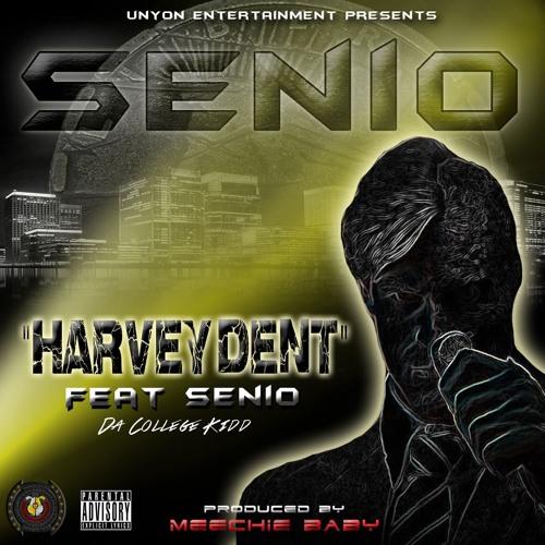 Harvey Dent