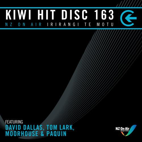 Kiwi Hit Disc 163