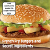 French Fry Burgers And Secret Ingredients