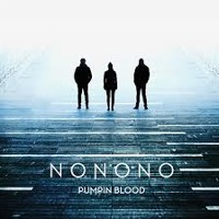 NONONO Pumpin Blood Artwork