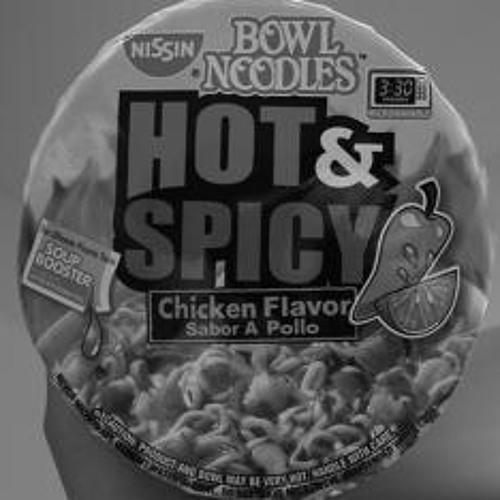 Rafael R.  -  Chicken  flavor @home set