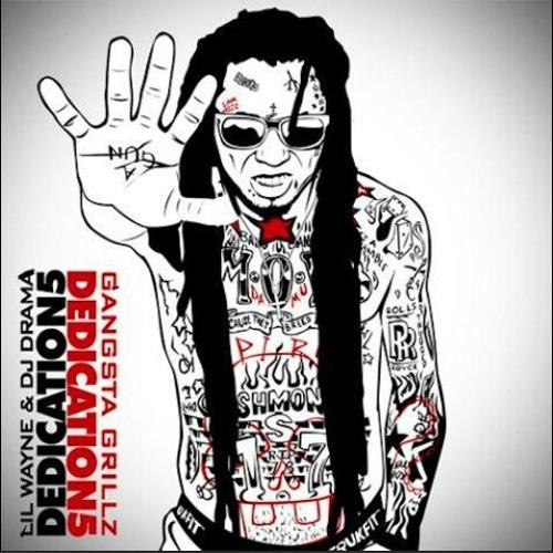 Lil Wayne=Type Of Way