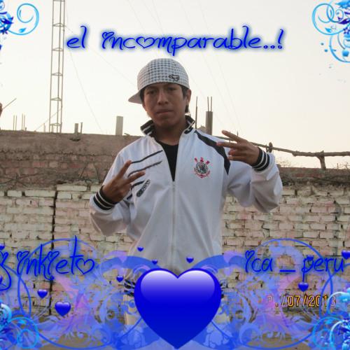 Mixxx  Dj Inkieto  2013  Ica  Peru