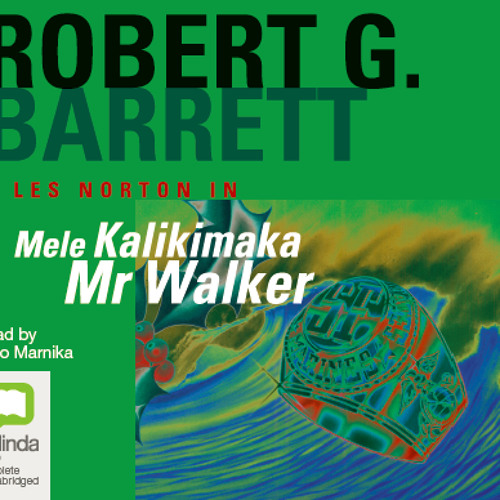 Mele Kalikimaka Mr Walker