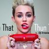 Drop That Thun Thun (The Twerk anthem)