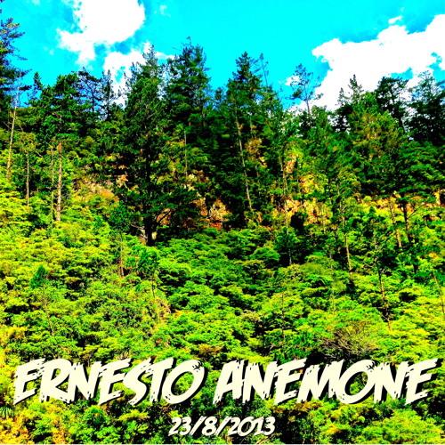 Ernesto Anemone - Live Set - 23/8/2013