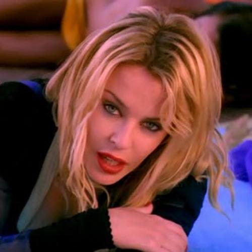 Vanessa/Slow - Mr. Carmack/Kylie Minogue