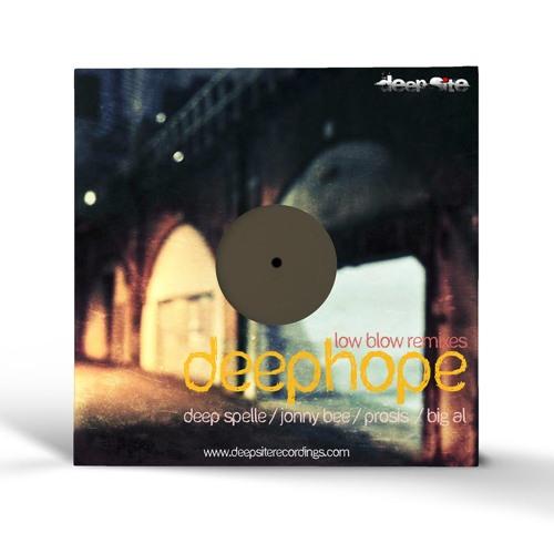 Deephope - Low Blow Remixes [Deep Site Recordings]
