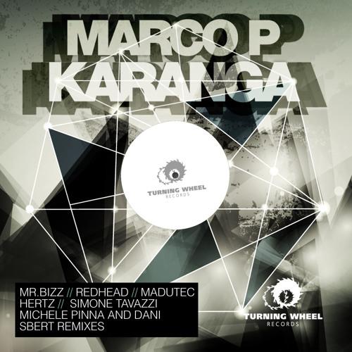 Marco P - Karanga (Mr. Bizz Remix)
