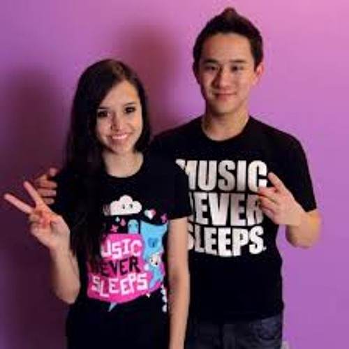 jason chen Feat megan nicole - It Girl/It Boy