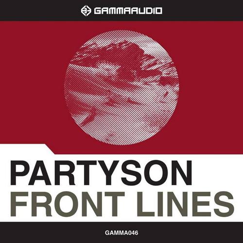Partyson – Kiss Of Death [Cut]