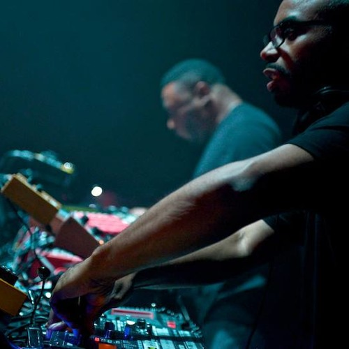 OCTAVE ONE live at We Love/SPACE Ibiza 18 AUG 2013