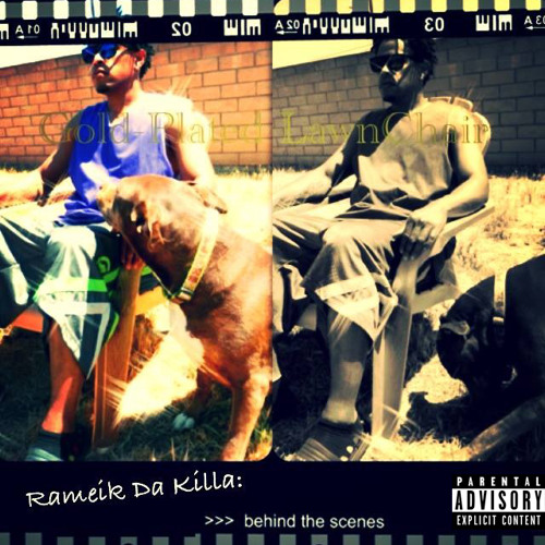 2_Rameik - Leavin prod. by Young Weeble
