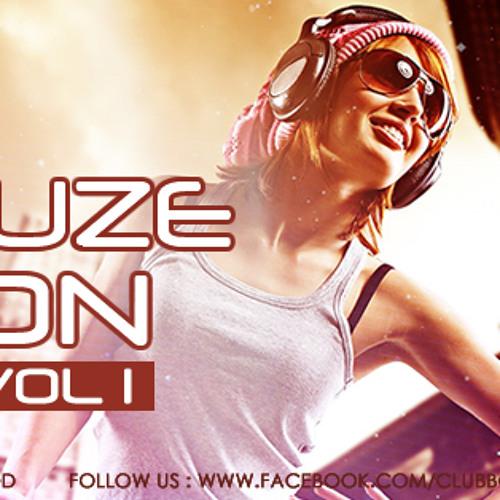 DJ Shelin presents Kick Fuze Session - Vol 1 (Exclusive Club Bollywood Guest Mix)