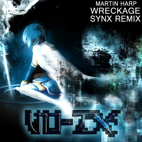 wreckage (synx remix)