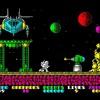 Laboratory X - ZX Spectrum demo01 (Original/1994y)