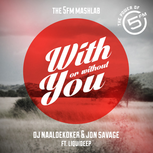Naaldekoker And Liquideep - With Or Without You