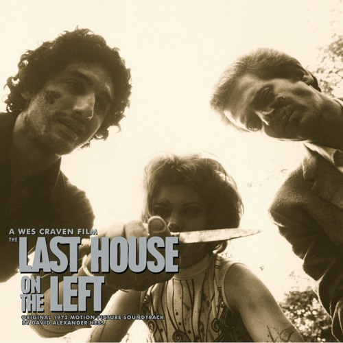 Wait For The Rain (David Hess * The Last House On The Left * 1972 Soundtrack)