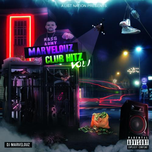 Dj Marvelouz - Club Hitz vol 1