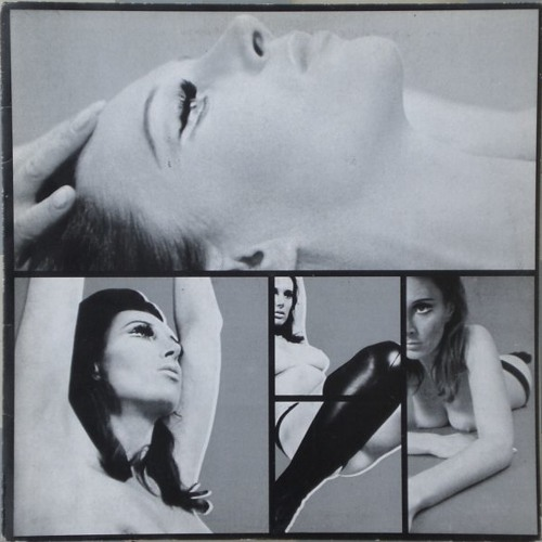 """V.A. """"SPEEDBALL EXPERIENCE"""" - Obscure Pop Jazz From Early 70's Italian Music Library [COMPLETE]"""