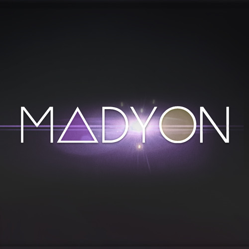 Madyon - This Is What It Feels Like (feat. Sergio D'Angelo)