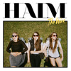 HAIM - The Wire (Tourist Remix)